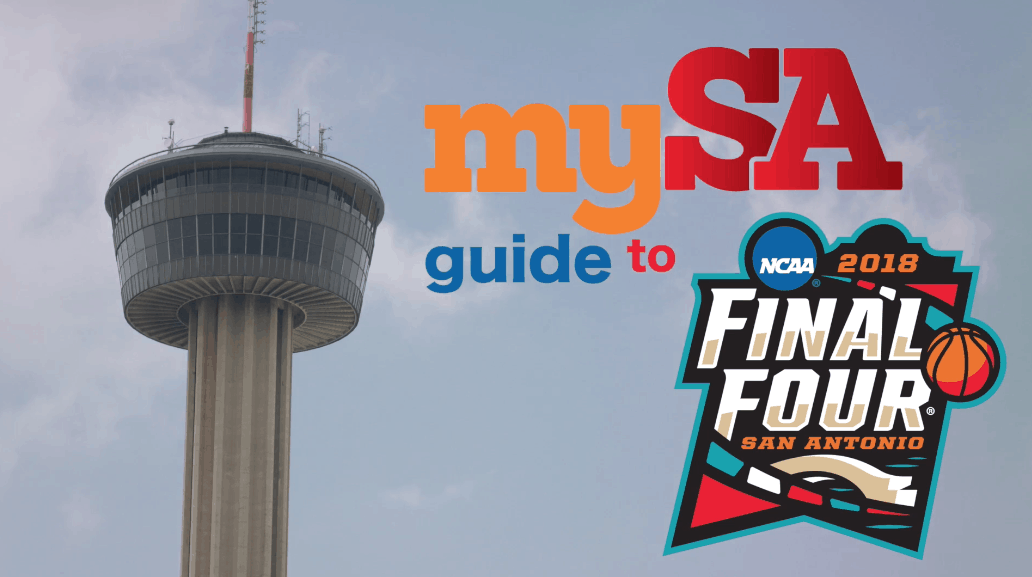 mySA Guide to Final Four