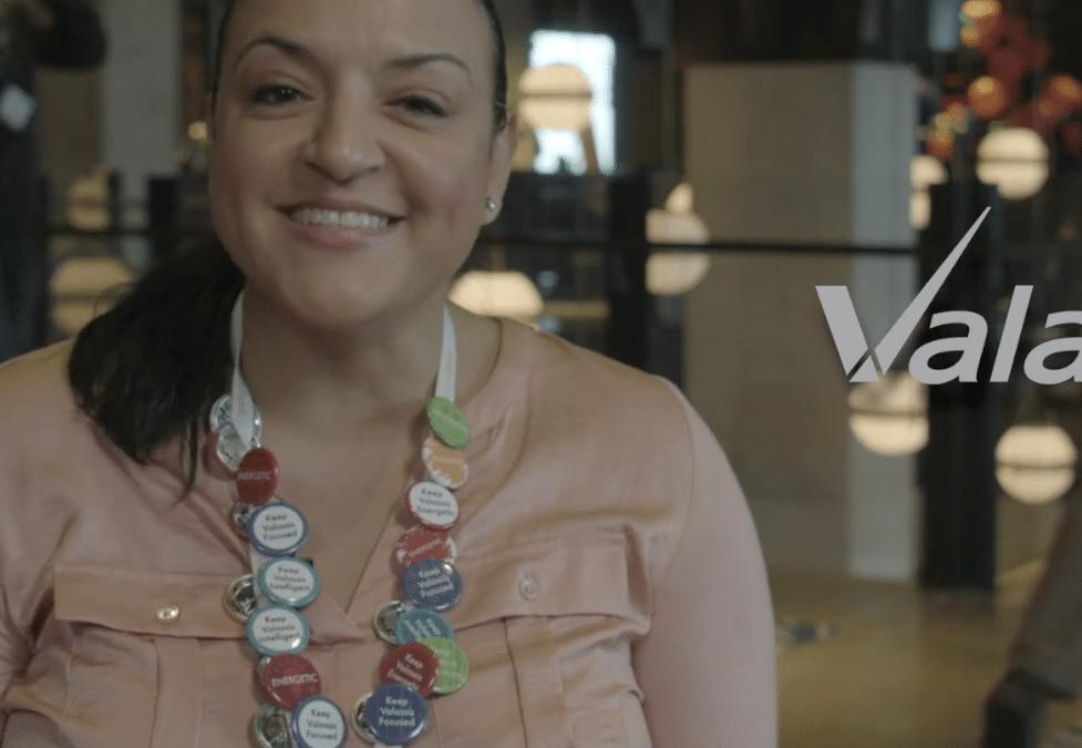 Valassis Digital Sales Conference Jan 2018
